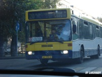 Барнаул. Mercedes-Benz O405N ар178