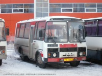 Курган. ПАЗ-3205-110 ав158