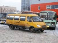 Курган. ГАЗ-3287 ав829