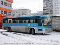 Курган. Hyundai AeroExpress ав422