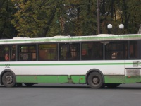 Тюмень. ЛиАЗ-5293.54 ае760