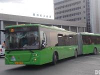 Тюмень. ЛиАЗ-6213.65 ао369
