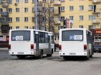 Екатеринбург. ПАЗ-320402-05 у781се, ПАЗ-320402-05 у782се