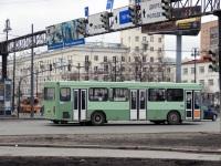 Екатеринбург. ГолАЗ-АКА-5225 ах645