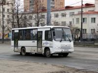Екатеринбург. ПАЗ-320402-05 у779се