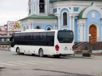 Екатеринбург. Yutong ZK6121HQ у614ое
