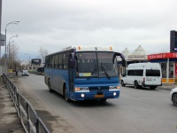 Екатеринбург. Hyundai AeroExpress Hi-Class вс630, Нижегородец-2227 (Ford Transit) а759ем