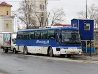 Екатеринбург. Hyundai AeroExpress ак480