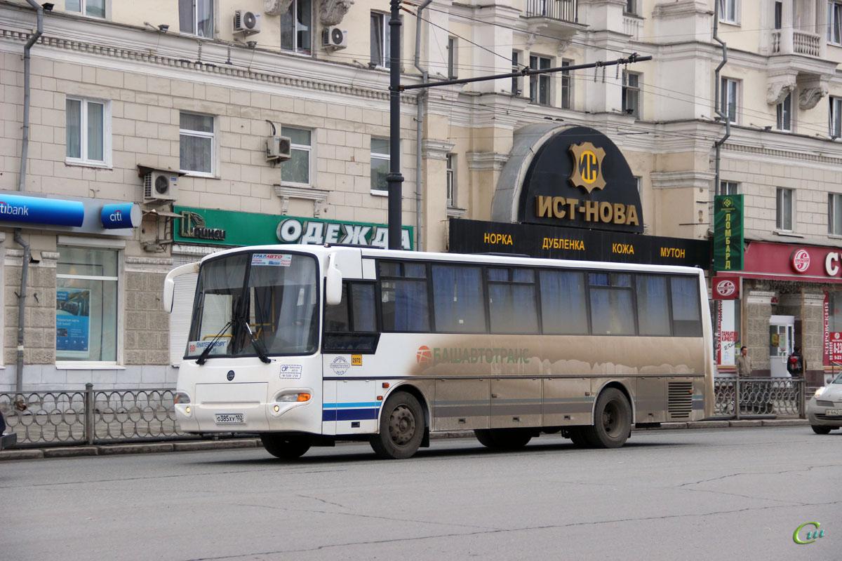 Екатеринбург. КАвЗ-4238-42 о385ху
