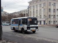 Екатеринбург. ПАЗ-3205-110 ев821