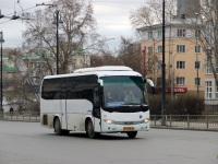 Екатеринбург. Higer KLQ6885Q ер618