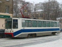 Москва. 71-608К (КТМ-8) №4157