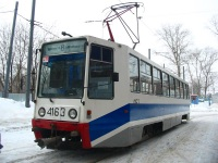 Москва. 71-608К (КТМ-8) №4163