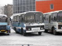 Курган. ПАЗ-3205 с057вв