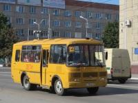 Курган. ПАЗ-32053-70 р152ме