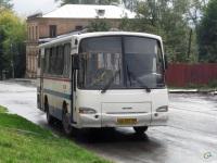 Ижевск. ПАЗ-4230 аа512