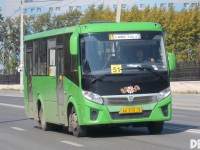 Тюмень. ПАЗ-320405-04 ан513