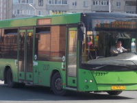 Тюмень. МАЗ-206.068 аа970