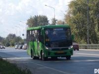 Тюмень. ПАЗ-320435-04 ао874