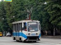 Кривой Рог. 71-608КМ (КТМ-8М) №466