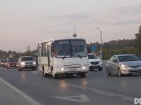 Тюмень. ПАЗ-320402-05 с941еу