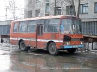 Курган. ПАЗ-3205 а914вт