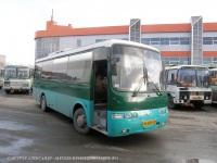 Курган. Hyundai AeroTown ав636