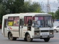 Курган. ПАЗ-32054 о301ет