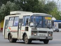 Курган. ПАЗ-32054 у787ке