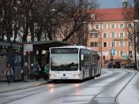 Инсбрук. Mercedes-Benz O530 Citaro G I 410 IVB