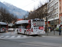 Инсбрук. Mercedes O530 Citaro I 618 IVB