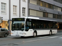 Инсбрук. Mercedes O530 Citaro I 983 IVB