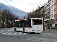 Инсбрук. Mercedes-Benz O530 Citaro I 983 IVB