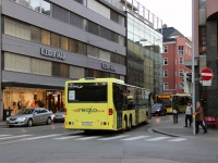 Инсбрук. Mercedes O530 Citaro L PT 12635
