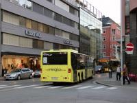 Инсбрук. Mercedes-Benz O530 Citaro L PT 12635
