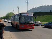 Казань. Higer KLQ6118GS вр215