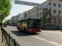 Казань. Higer KLQ6118GS ар042