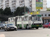 Москва. Ikarus 280.33M ат031