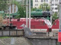 Киев. ДС3-005, ФДп20-578
