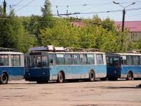 Киров. ЗиУ-682 КР Иваново №488, ЗиУ-682Г00 №546