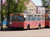 Киров. ЗиУ-682В1 №451