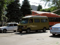 Краснодар. Mercedes T1 кх581