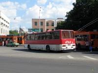 Краснодар. Ikarus 250 в879хк