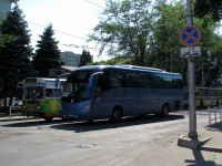 Краснодар. Shuchi YTK6126 о157ра
