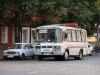 Курск. ПАЗ-32053 м763рт