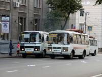Курск. ПАЗ-32054 ав495, ПАЗ-32054 м494со