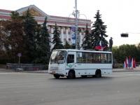 Курск. ПАЗ-320402-03 ан392