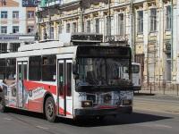 Иркутск. ВМЗ-5298.00 (ВМЗ-375) №304