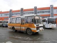 Курган. ПАЗ-3205 ав170