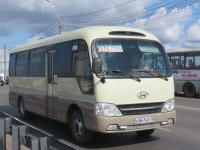 Курган. Hyundai County Super о841кр